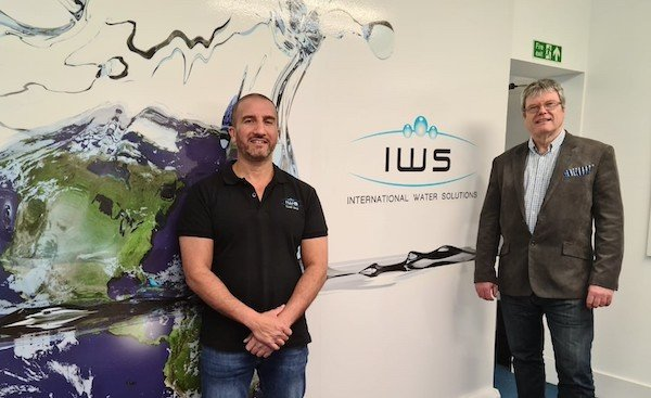 MK firm helps manufacturer launch anti-bacterial sanitiser