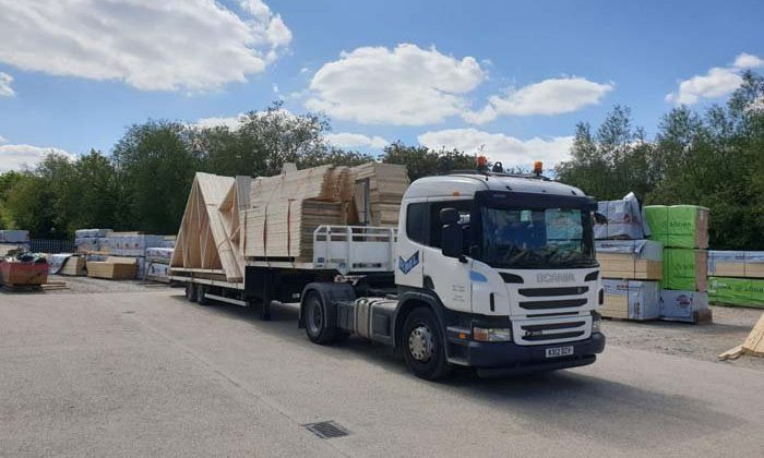 National timber manufacturer RML launch employee engagement programme to unify teams in lockdown