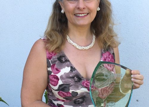 SEMLEP's Energy Champion celebrated as Top 50 Women in Engineering: sustainability announced