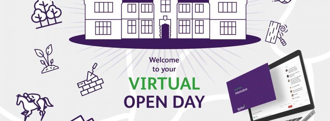 Moulton College - Virtual Open Day