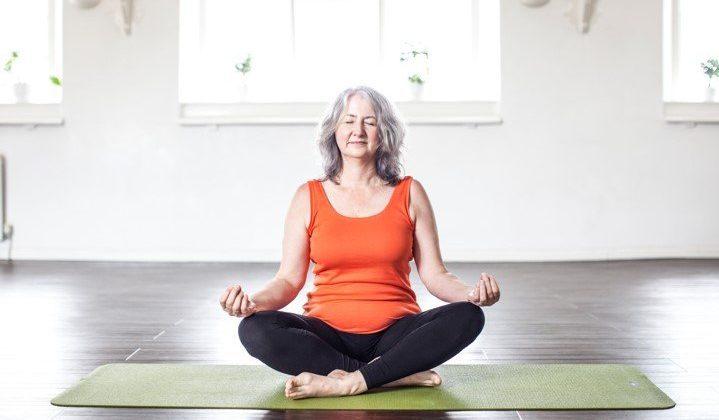 Milton Keynes' longest running Yoga Studio prepares to reopen