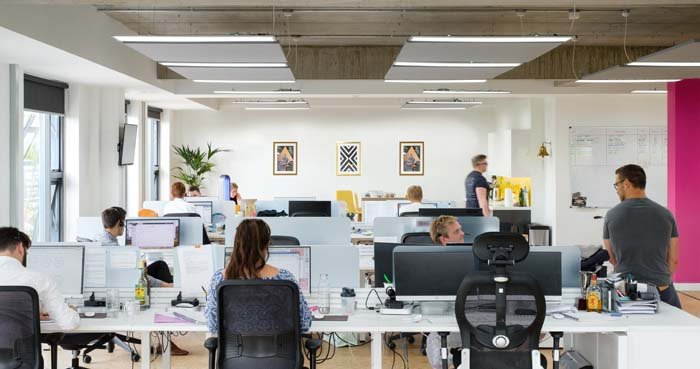March into flexible workspace at Witan Studios