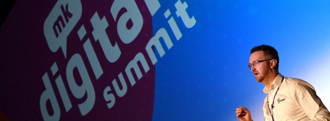 MK Digital Summit 2020