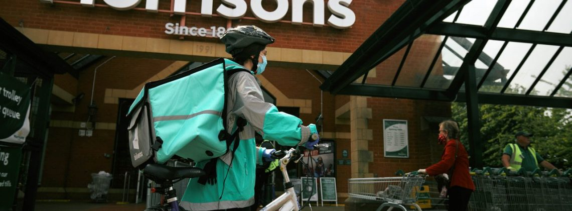 Morrisons offers lifeline to forgetful sons and daughters