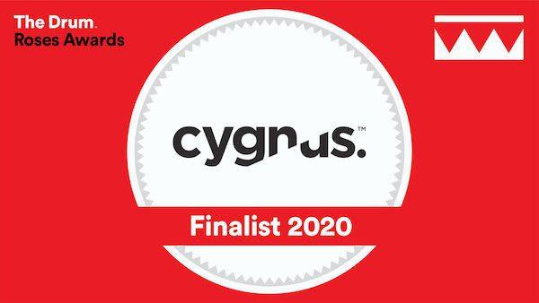 Cygnus Reach The Drum Roses Awards Final!