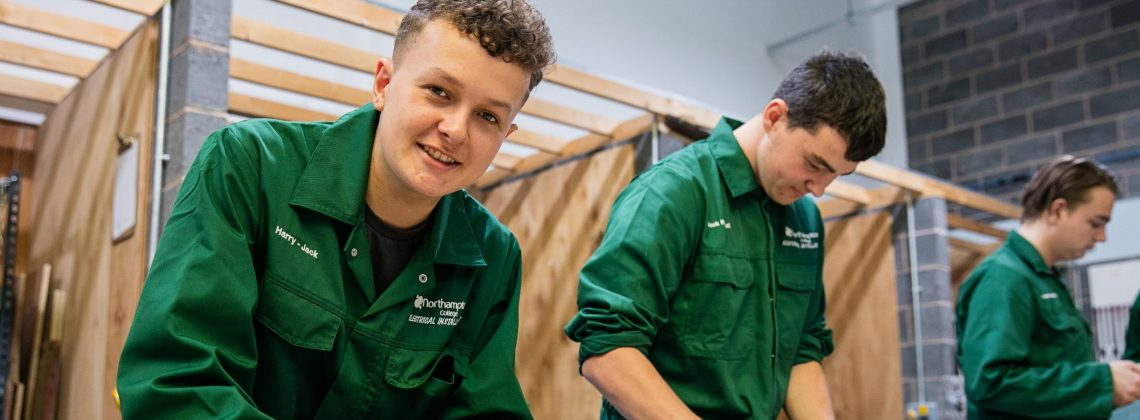 New test centre ready to help spark job prospects of electrical apprentices