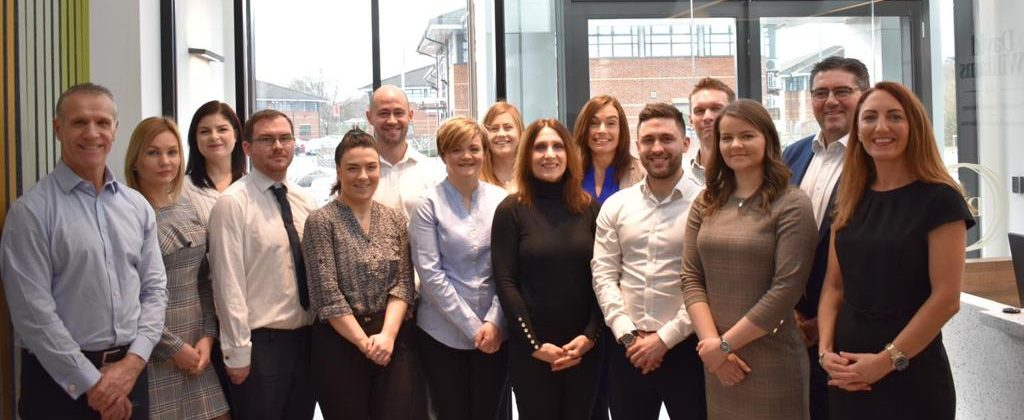 Expanding team ensures the best possible service