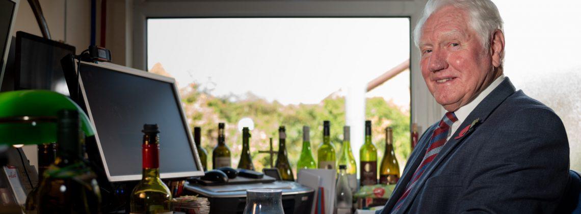 Rodney Hogg Wine Merchant