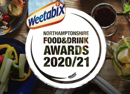 Weetabix Northamptonshire Food & Drink Awards