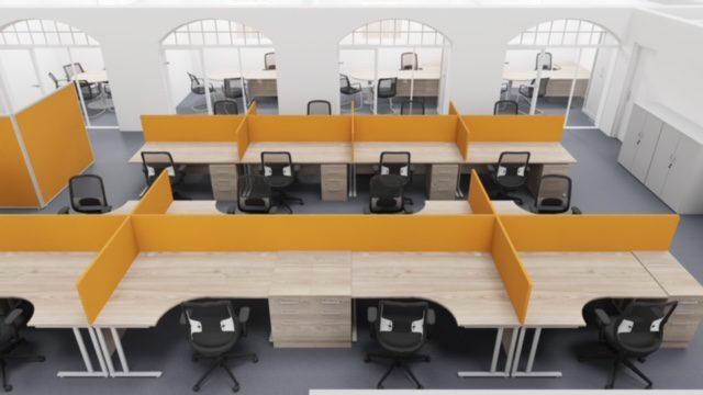 Paradigm Office Furniture