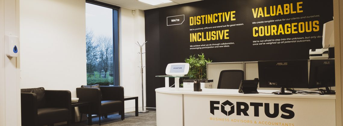Fortus Business Advisors & Accountants