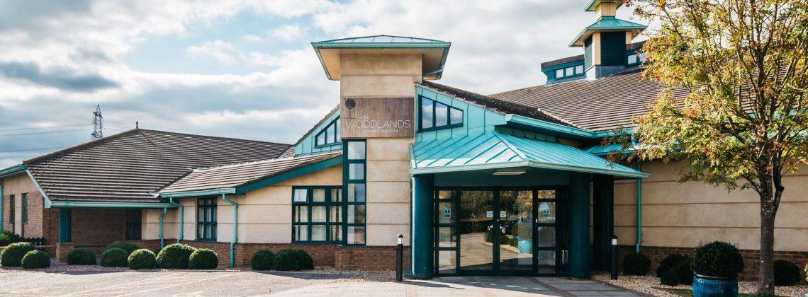 Wyboston Lakes Resort