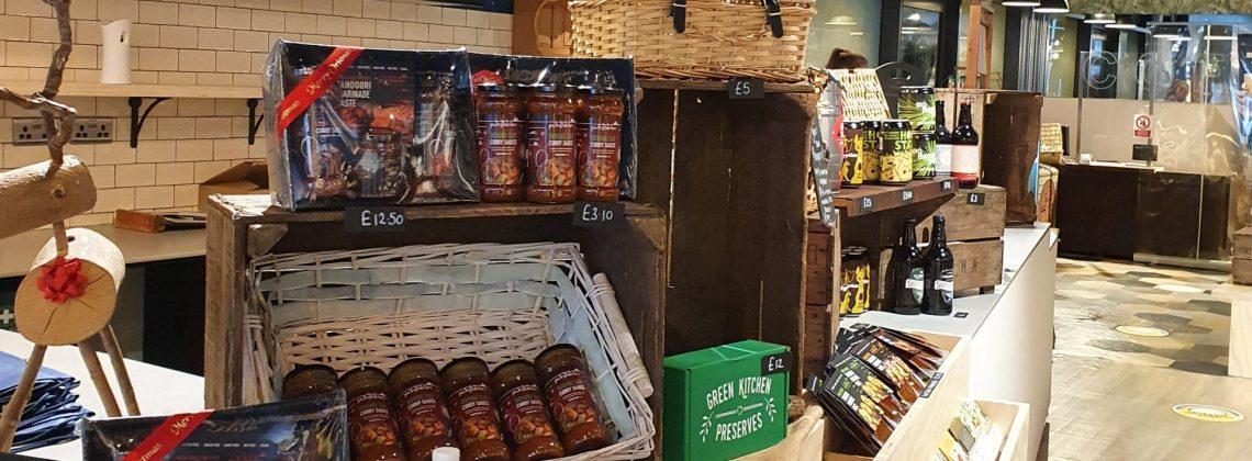 County's Tastiest Treats Under One Roof!
