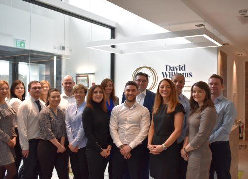David Williams IFA Mortgage & Insurance Services