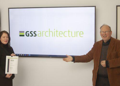 GSSArchitecture