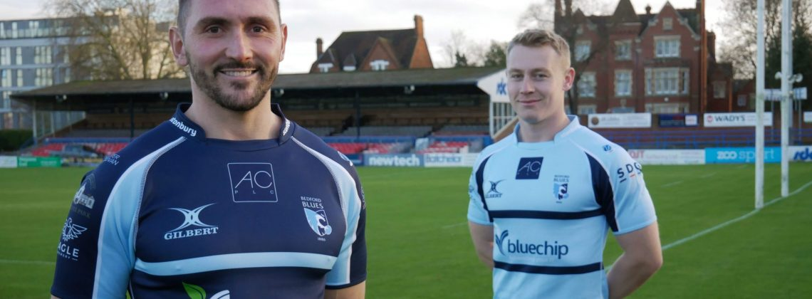 New home and away jerseys launched