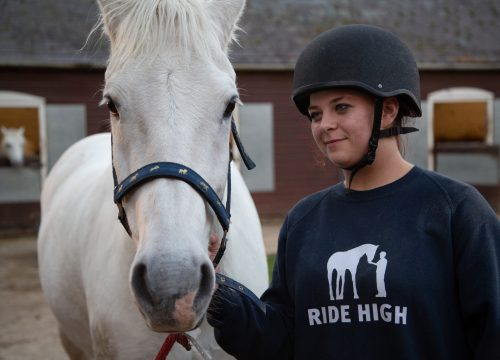 Ride High