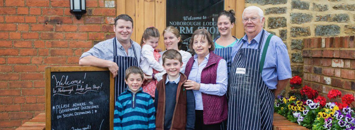 The Weetabix UK Northamptonshire Food & Drink Awards
