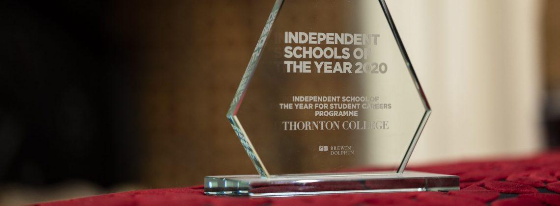 Thornton College