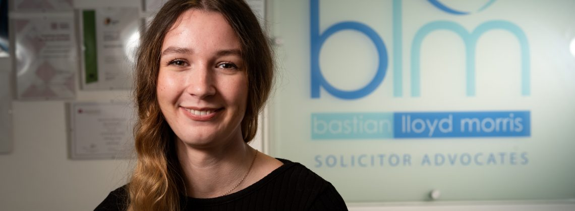 A day in the life of a trainee solicitor