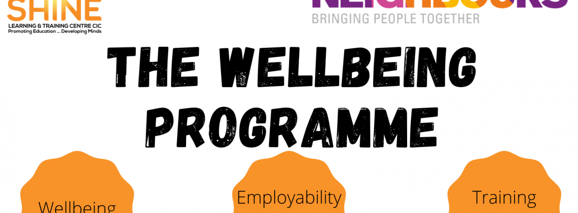 The Wellbeing Programme