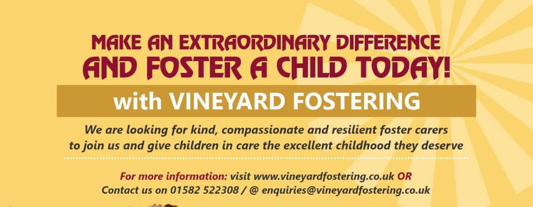 Vineyard Fostering Agency