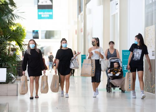 Centre:MK welcomes new store, H Beauty, as shoppers are set to return