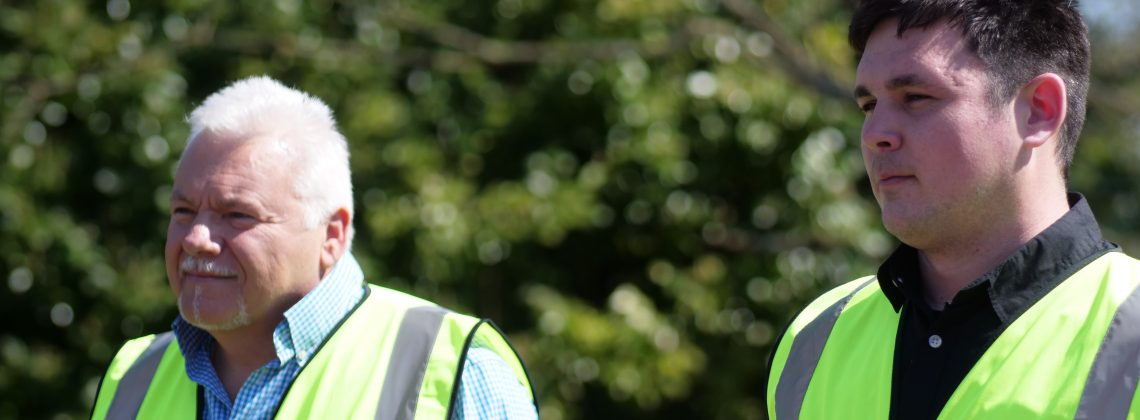 Recruit helps firm reach new skills level