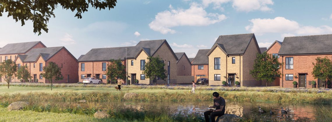 L&Q Launch Next Major Phase of Homes at Saxon Reach