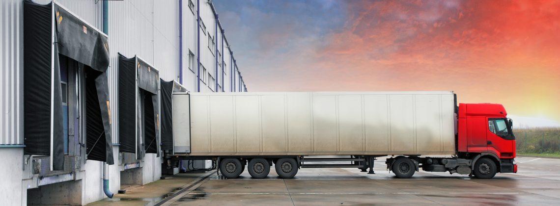 A perfect logistical partnership for a circular world