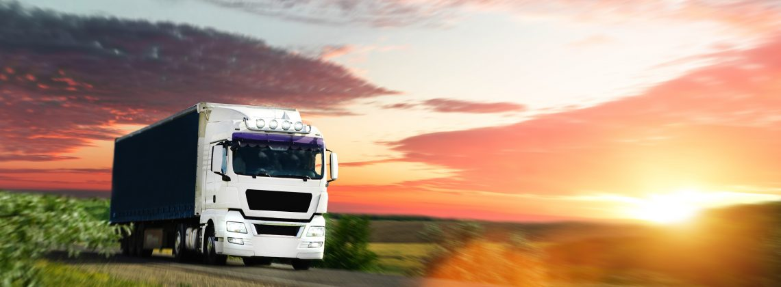 Delivering expert services to the logistics sector