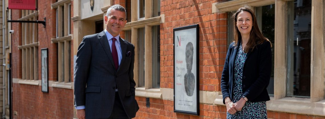 Merger completed between Harrison Clark Rickerbys and Northampton firm Hewitsons