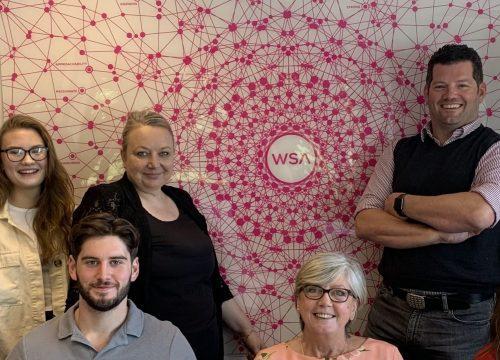 Charity People Group Creative