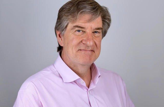 Sir David Carter