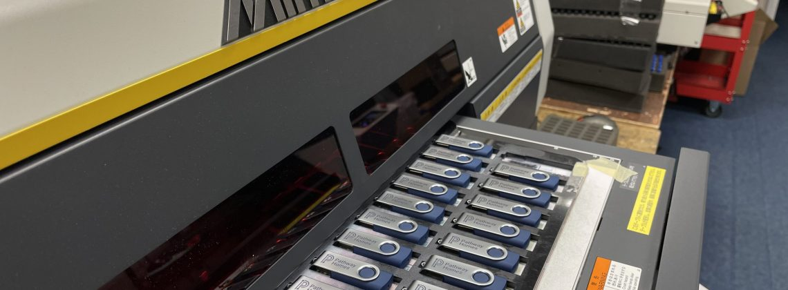 USB2U Invest in the Future
