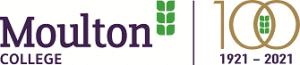 Moulton College logo
