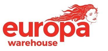 Europa Warehouse logo