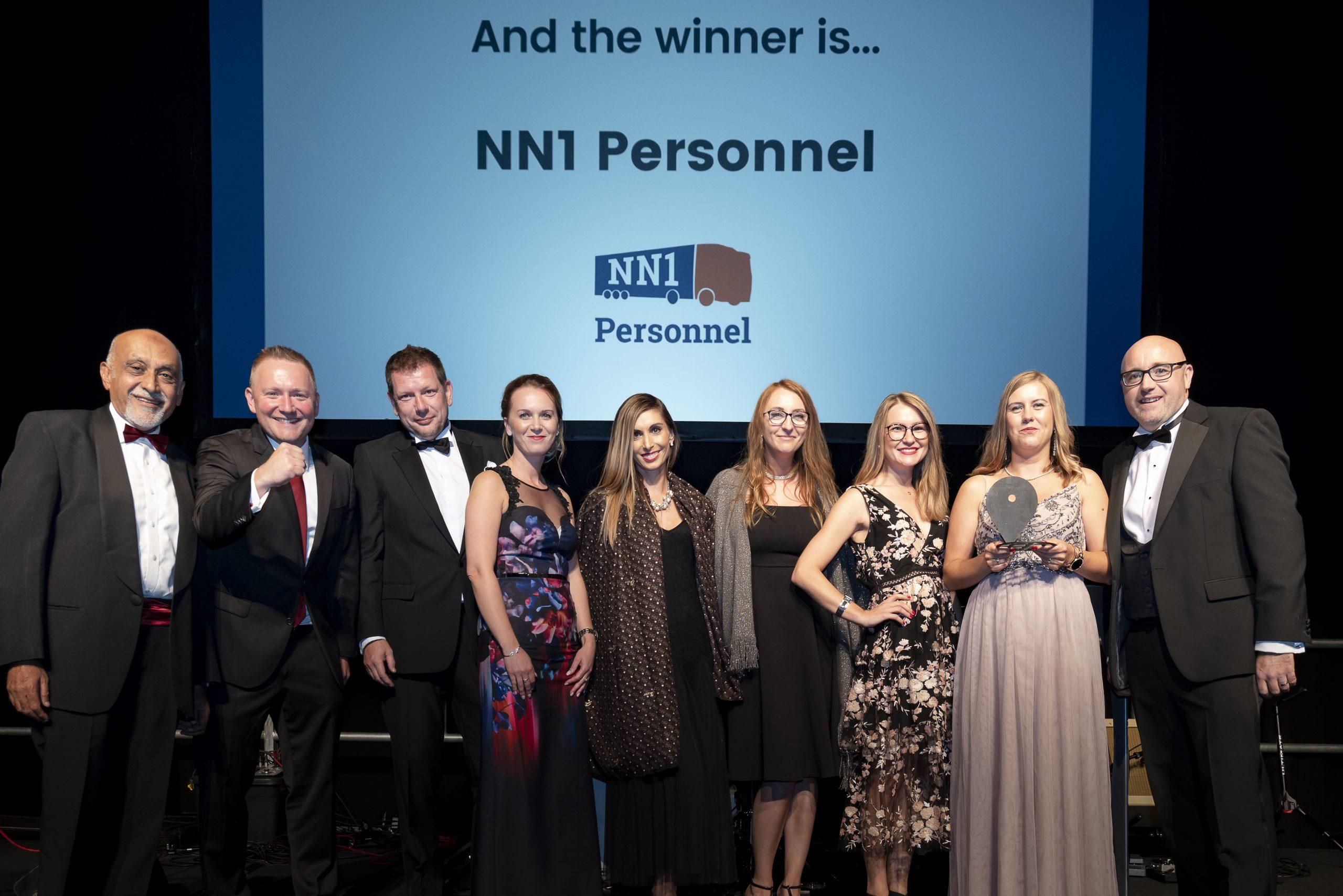 NN1 Personnel Winners