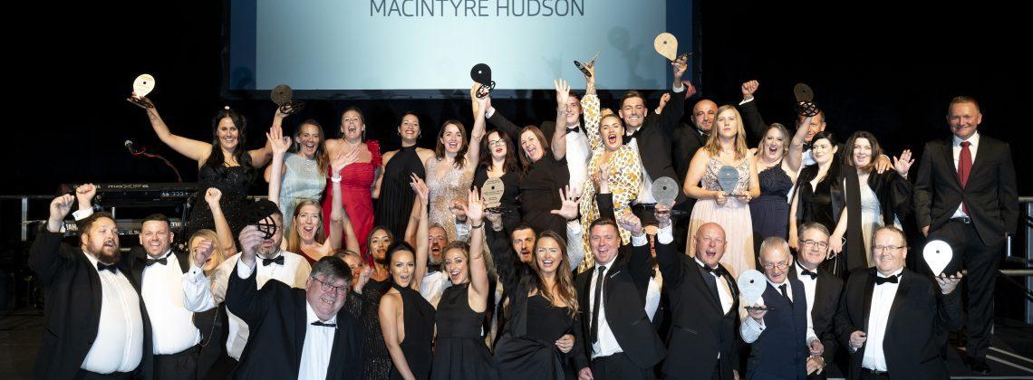 Northamptonshire Logistics Awards Winners