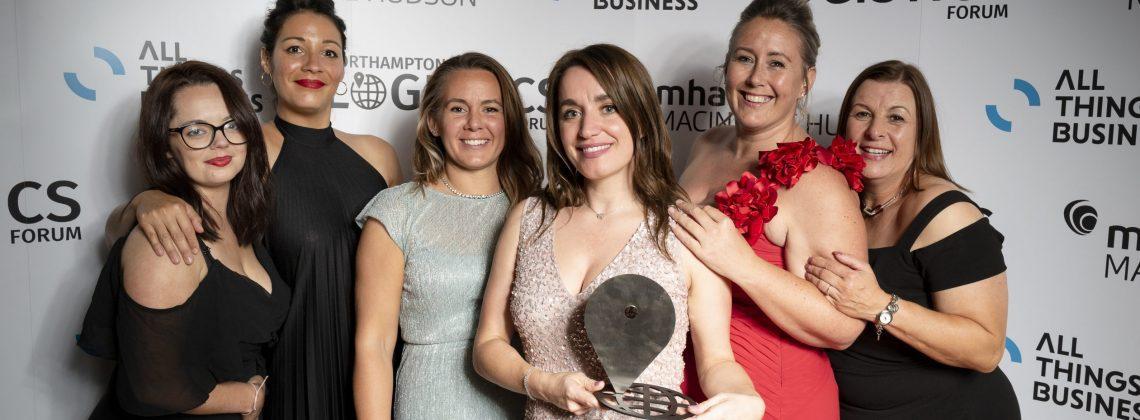Logistics Awards Northamptonshire 2021
