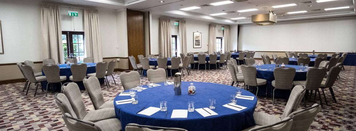 Business Event Room