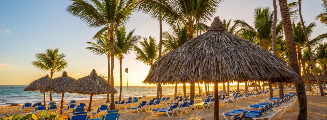 Dominican Republic Beach Holiday Abroad Luxury