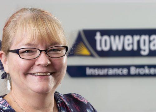 Towergate Insurance Brokers Northampton