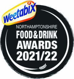 Weetabix Northamptonshire's Food and Drinks Awards