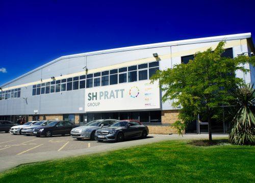 SH Pratt Group Luton